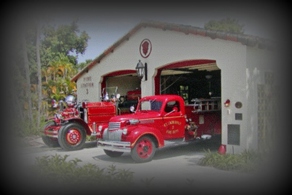 Ft. Lauderdale Fire Station
